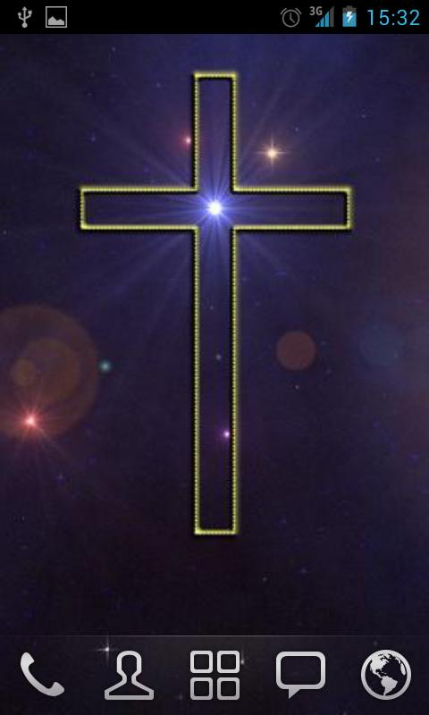 Christian Wallpapers - screenshot