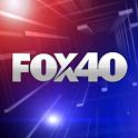 FOX 40 icon