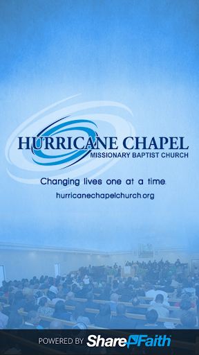 Hurricane Chapel Church