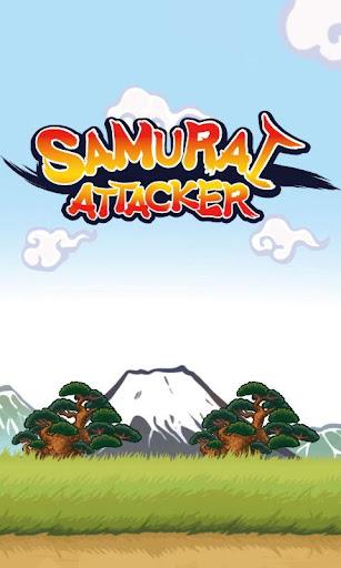 Samurai Attacker 1.0 Windows u7528 1