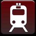 Hong Kong Subway Map icon