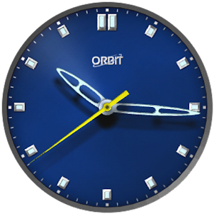 Ellipse 3D Watch Face.apk 1.4