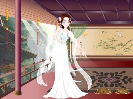 完美中國公主高清