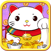 Maneki-neko Android APK Download Free By ICandy Digital