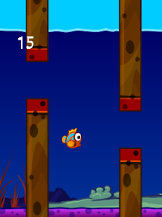 Flappy Flupp! - screenshot thumbnail