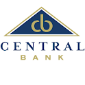 Central Bank Mobile Banking logo