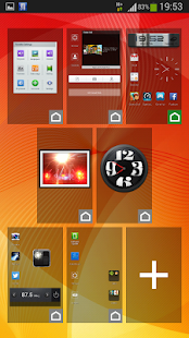 Vire Launcher - screenshot thumbnail