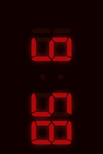 How to mod Bedside digital clock: Digirel 1 4 2 unlimited