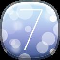 iOS 7 Live Wallpaper icon