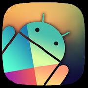 App ELEGANCE APEX NOVA GO THEME APK for Windows Phone