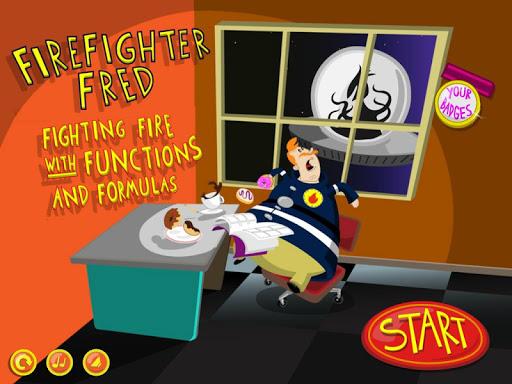 Firefighter Fred 1.0.6 screenshots 1