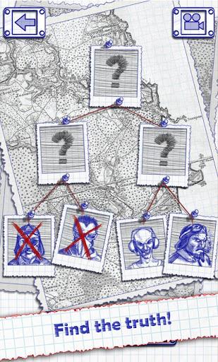 Doodle Planes 1.0.5 screenshots 4