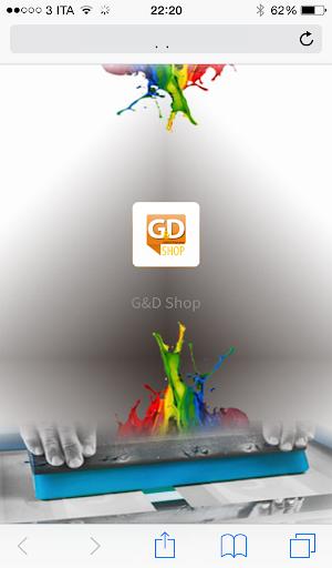 GeD Shop