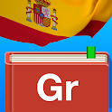 Spanish Grammar Practice icon