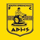 South Springvale Soccer Club