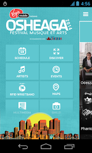 Osheaga Festival 2014 - screenshot thumbnail