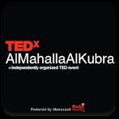 TEDxAlMahala