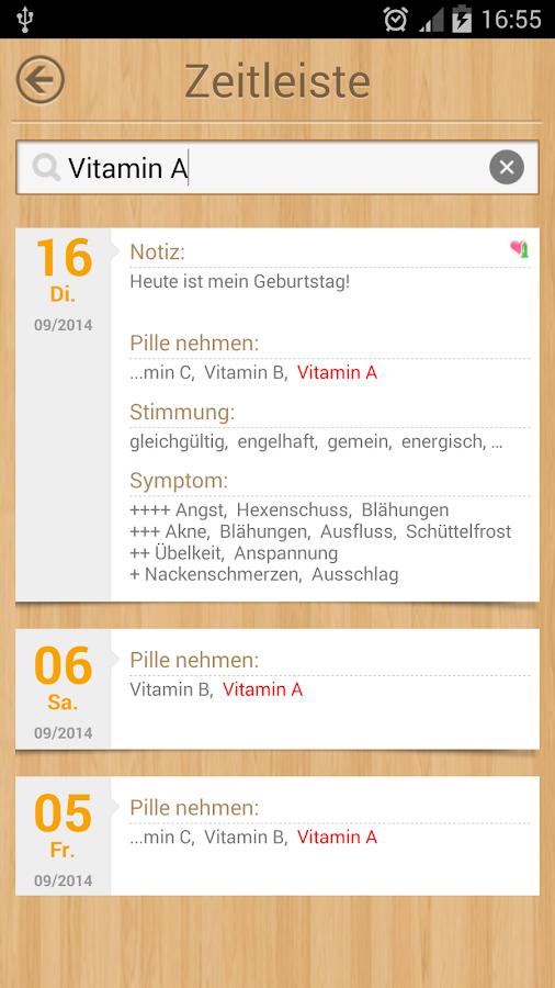 menstruations kalender android apps auf google play. Black Bedroom Furniture Sets. Home Design Ideas