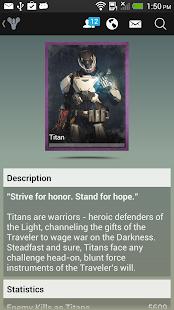 Destiny - screenshot thumbnail