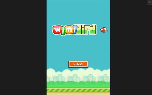 WiMi5 Bird