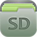 App2SD card(move app 2 sd) icon