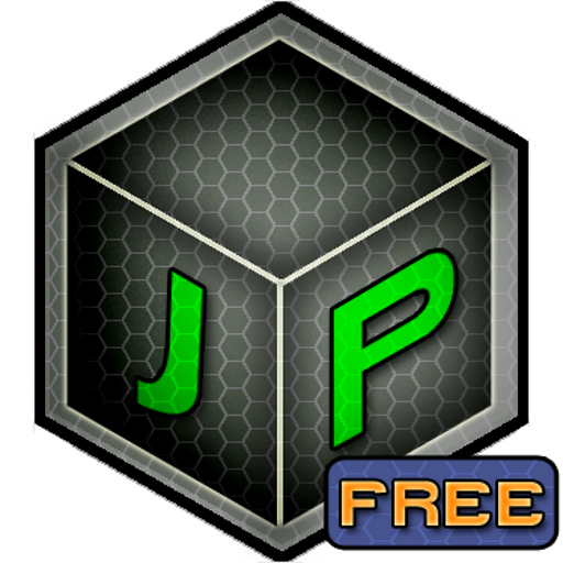 解謎App|Jewel Punk FREE LOGO-3C達人阿輝的APP