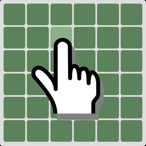 Poke That Odd Cube! LOGO-APP點子