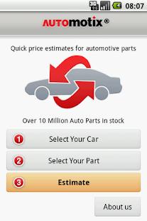 Car Parts- screenshot thumbnail