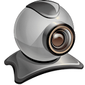 IP Camera Dashboard icon