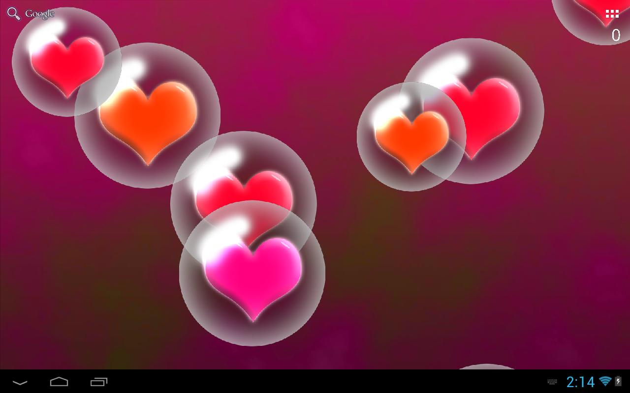 Wallpaper Animasi Bergerak Love Images Hewan Lucu Terbaru
