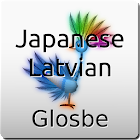 Japanese-Latvian Dictionary icon