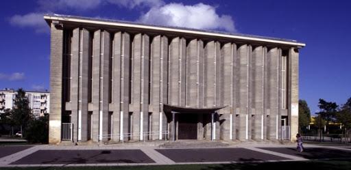 photo de Eglise du Sacré-Cœur de la Guérinière
