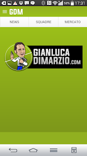 Gianluca Di Marzio - screenshot thumbnail