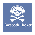 Facebook Password Hacker icon