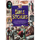 iBible Story: Volume 4