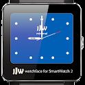 JJW Minimal Watchface 6 SW2 icon