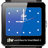JJW Minimal Watchface 6 SW2