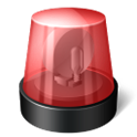 Theft Alarm icon