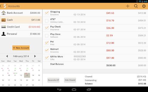 玩財經App|Checkbook+免費|APP試玩