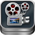 Movie Maker :Best Video Studio 1.7 icon