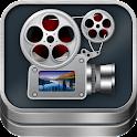 Movie Maker : Estúdio de Vídeo icon