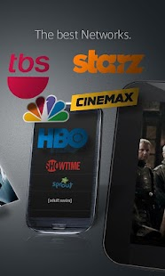 XFINITY TV Go - screenshot thumbnail