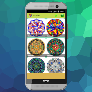 Mandala Coloring Pages Apps on Google Play