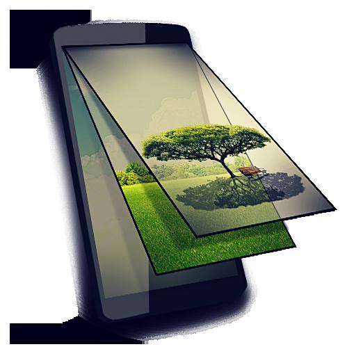 3d Parallax Wallpaper Apps On Google Play