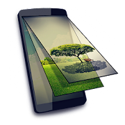 App 3D Parallax Wallpaper APK for Windows Phone