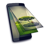 3D Parallax Wallpaper Store 1.1 Apk