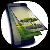 3D Parallax Wallpaper Store 1.1