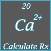 Corrected Calcium Calculator