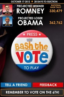 Bash the Vote - screenshot thumbnail