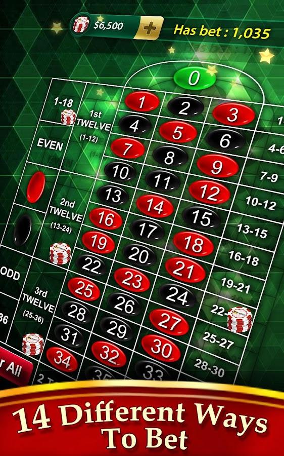 3d gambling games